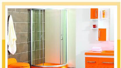 卫浴也要温暖 轻松打造温馨卫浴