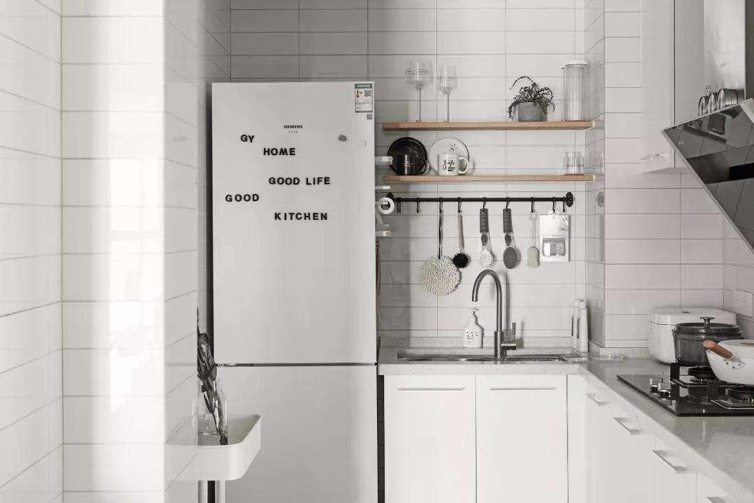 小厨房装修注意这五个方面