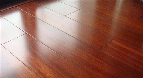三种常见木地板安装方法
