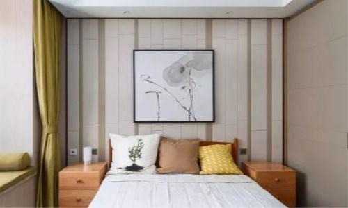卧室窗帘颜色该如何搭配