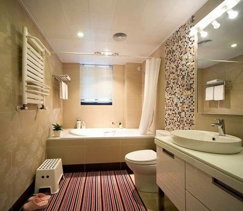 卫生间装修需要注意哪些