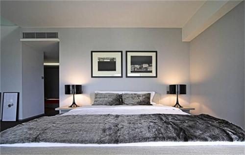 卧室墙面颜色搭配有哪些技巧