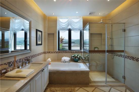 卫浴装修的重点不能忘
