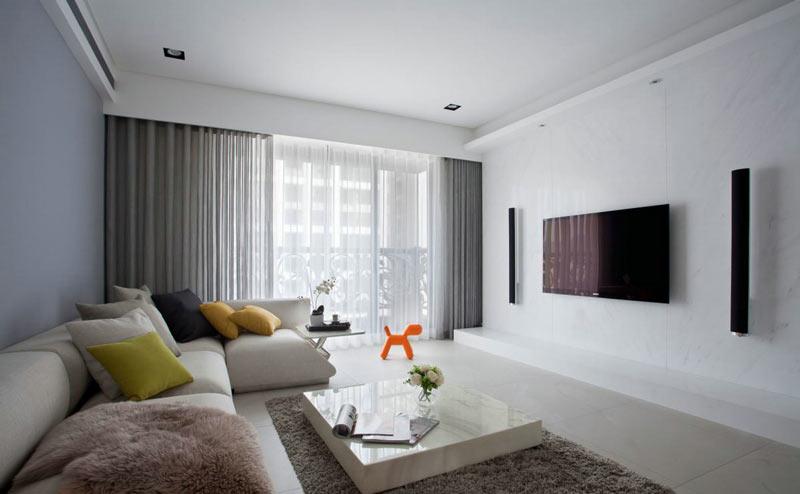 客厅装饰都有哪些关键点呢