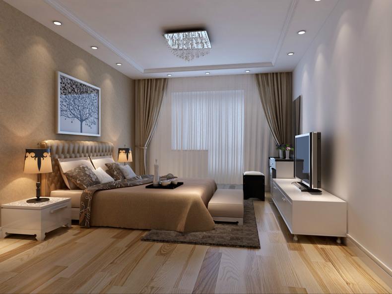 说说关于卧室装修的关键点