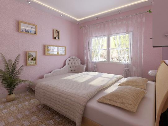 卧室装修壁纸怎么选