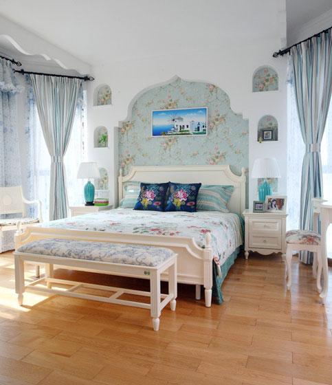大户型的房子装修适合哪种风格