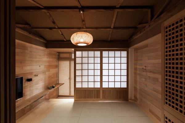 日式风格如何才能设计好呢