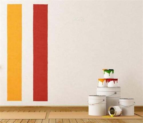 室内墙面漆施工流程