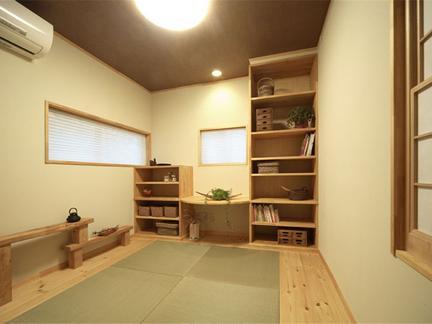家居榻榻米装修的五大技巧