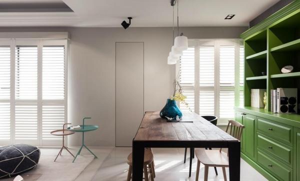 小户型房子室内怎么装修好呢