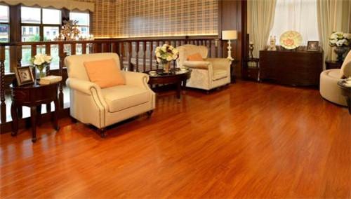 铺木地板步骤 铺木地板要注意什么