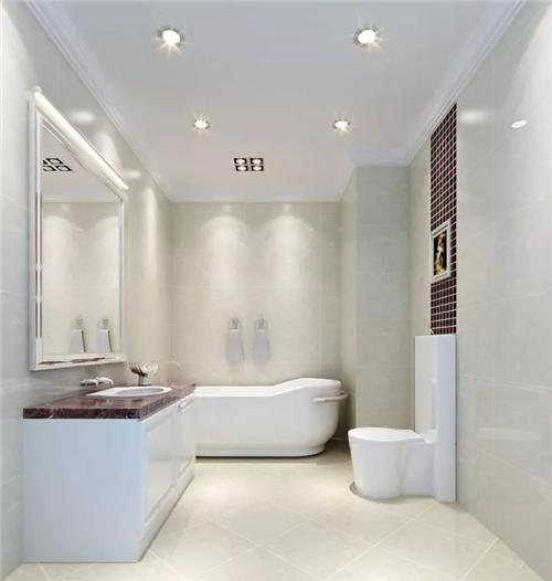 浴室装修还在犯懵?