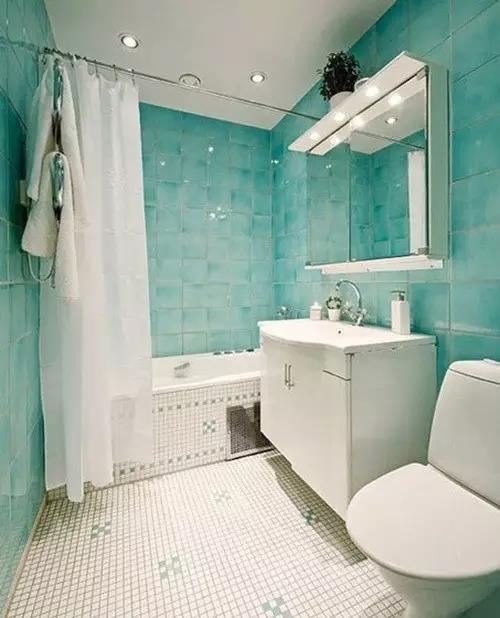 卫生间装修必须要知道的四点要求