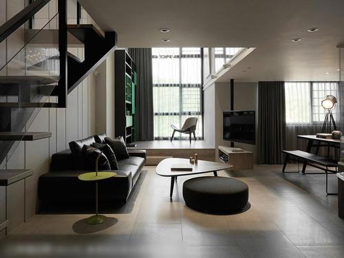 自家客厅装修的规划设计