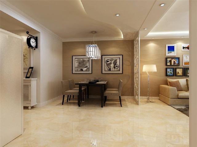 小户型客厅装修小技巧让客厅不再拥挤