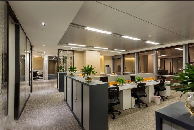 办公室装修设计的基本要求