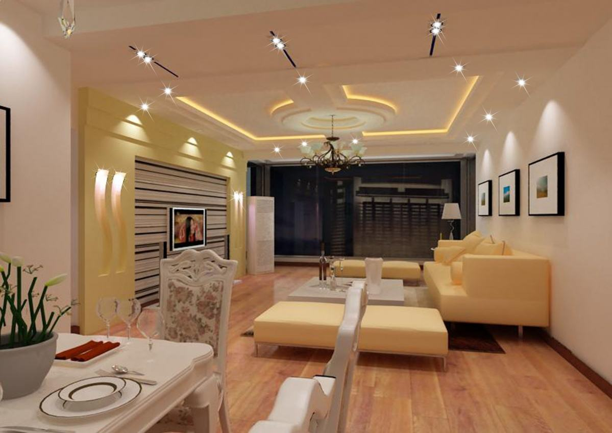 小户型客厅装修有哪些注意事项