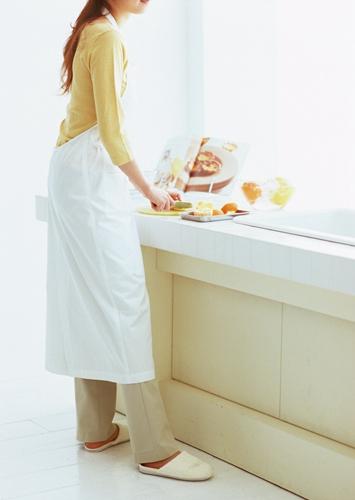 关于厨房装修主妇的经历总结
