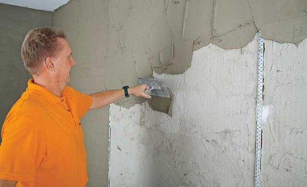 墙面抹灰的注意事项有哪些呢?