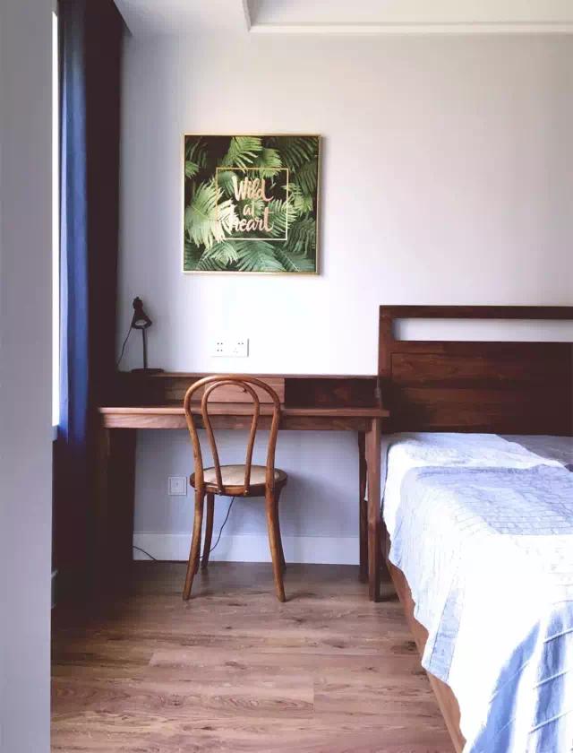 卧室刷什么颜色的漆?