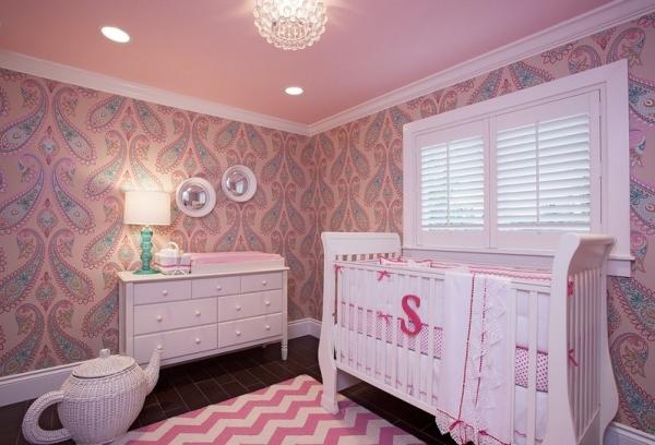 小女生房间装修设计