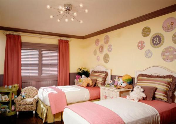 卧室设计掌握六大技巧