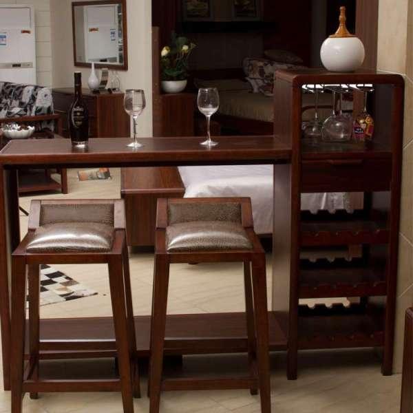 家装酒柜吧台