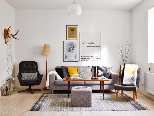 房屋装修小户型设计技巧 小户型设计注意事项