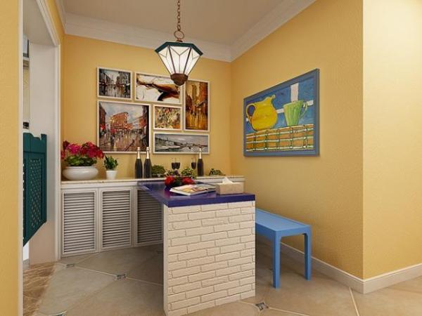 房屋室内设计要点 房屋室内设计注意事项