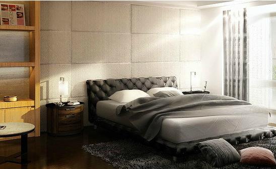 卧室真实图片