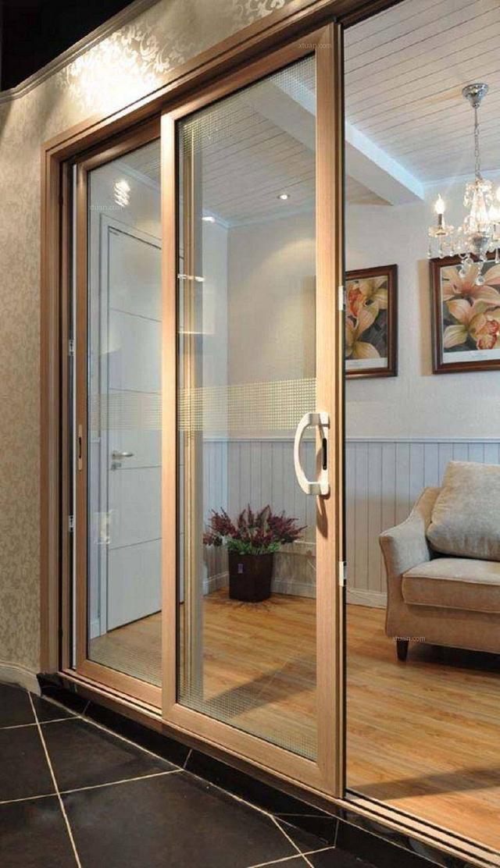 门对门的户型怎么装修