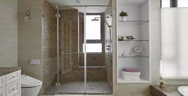 卫生间装挡水条的4种方案