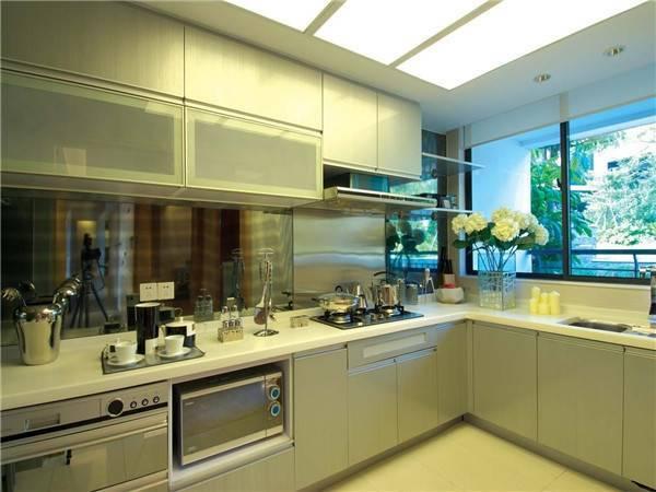 厨房设计装修